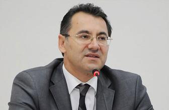 Abdullah Gül'ün atadığı Eski AYM BaşkanvekiliAlparslan Altan'a hapis cezası