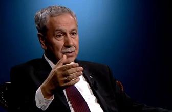 Bülent Arınç'tan İstanbul yorumu 'Demek ki ihtiyaç var'
