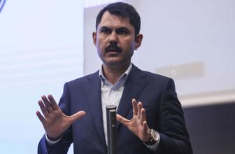 Çevre Bakanı Kurum İstanbul seçimlerini değerlendirdi