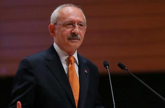 Erdoğan'ın mesajları sonrası Kılıçdaroğlu Suriye için harekete geçti