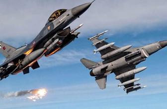 Milli Savunma Bakanlığı duyurdu! PKK'ya Kuzey Irak'ta ağır darbe