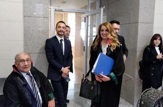 Ahmet Kural'ın geliri ne kadar Sıla ile adliyede yüzleşti işte ifadesi