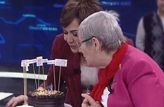 Canan Karatay'ın doğum günü pastasında bakın neler var