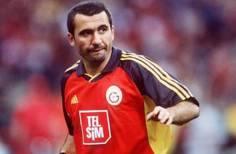 Hagi Fenerbahçe'ye gidecekti