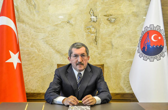 Karabük Belediyesi Başkanı Rafet Vergili'den ilginç karar