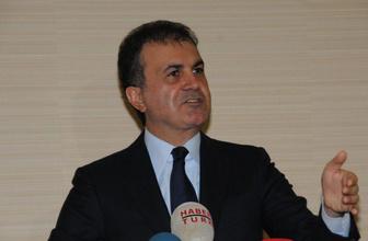 Ömer Çelik: YSK hiçbir partinin yönetim organı değildir
