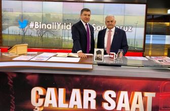 Binali Yıldırım'dan bomba vaat! İstanbulkart'a bedava olacak