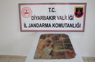 Pablo Picasso'nun eseri Diyarbakır'da çıktı