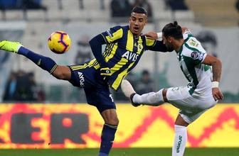 Fenerbahçe'ye Dirar'dan kötü haber