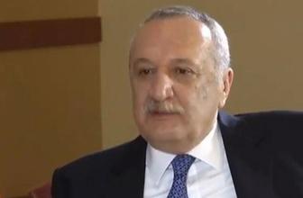 Mehmet Ağar'dan yeni parti açıklaması: Böyle bir teşebbüste...