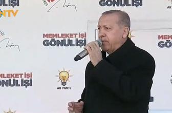 Erdoğan'dan yeni müjde: O eksiklik gideriliyor