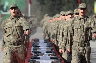 Bedelli askerlik süresi ne oldu yeni askerlik açıklaması