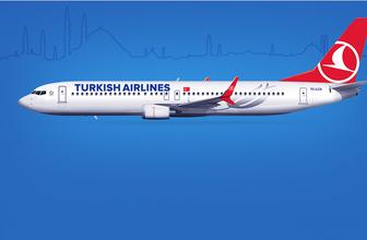 Türk Hava Yolları'ndan öğrencilere part time imkanı