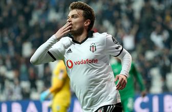 Adem Ljajic: Umarım Beşiktaş'ta devam ederim