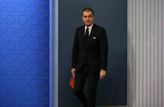 Ezan ıslıklanmadı denildi AK Parti Sözcüsü Ömer Çelik'ten 'kesin' açıklama