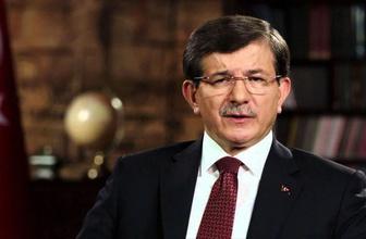 Ahmet Davutoğlu'nun danışmanı paylaştı! Kafa karıştıran sözler