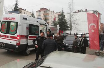 Samsun'da duruşma sonrası karşılaşan taraflar birbirine girdi: 8 yaralı