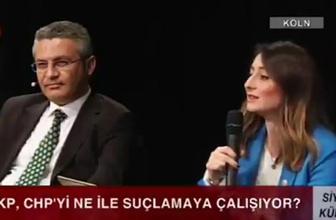 CHP'li Aysu Bankoğlu'na soruşturma başlatıldı