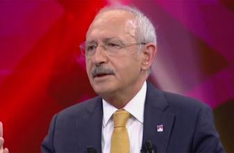 Kemal Kılıçdaroğlu'ndan istifa sorusuna yanıt
