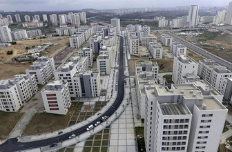 Gaziosmanpaşa'da kentsel dönüşüm son durum Bakan Murat Kurum açıkladı