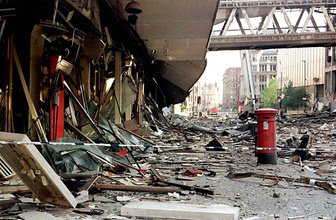 Londra ve Glasgow'daki bombalı paketleri 'IRA' üstlendi