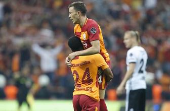 Galatasaray yıldız oyuncusuna zam yaptı 3 yıllık sözleşmeye ikna etti