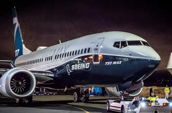 Boeing'den açıklama geldi! Hangi ülkeler uçuşları durdurdu?