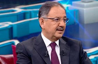 Mehmet Özhaseki'den dikkat çeken Abdullah Gül açıklaması
