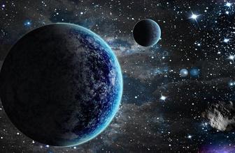 NASA yayınladı işte uzayın sesi