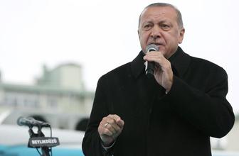 Cumhurbaşkanı Erdoğan'dan çarpıcı açıklamalar: Yeni bir oyun oynanıyor