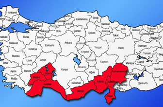 Yeni seçim anketi Antalya, Isparta, Maraş, Adana ve Hatay sonuçları