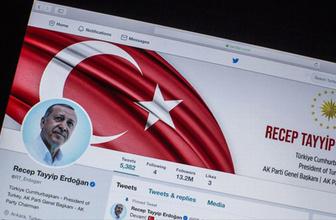 Erdoğan'dan İBB'ye Twitter'dan kutlama