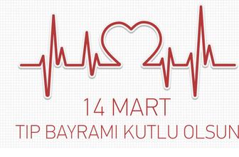 Tıp Bayramı şiirleri 14 Mart uzun-kısa sağlık şiirleri derlemesi