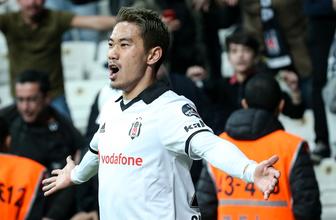 Beşiktaş'ın Shinji Kagawa planı çıkmaza girdi