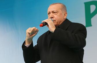 """Cumhurbaşkanı Erdoğan: """"Netanyahu, kendine gel kendine"""""""
