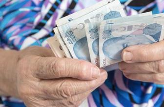 CHP'den 'emekli ikramiyesi 1.260 lira olsun' teklifi