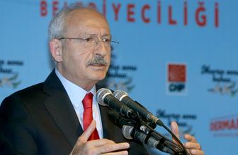 Kemal Kılıçdaroğlu, Maltepe'de tapu dağıttı