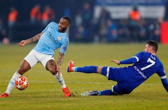 Manchester City tarihi skorla çeyrek finale çıktı