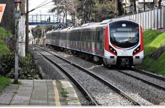 Gebze-Halkalı tren hattı haritası durakları nereden geçiyor?