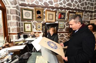 Tarih, Kültür ve Turizm Altındağ'ın ekonomik kaldıracı olacak
