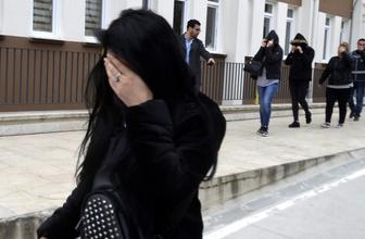Amasya'da fuhuş operasyonu: 19 gözaltı
