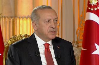 """Erdoğan: """"Türkiye güçlendikçe yıpratma savaşıyla karşılaştı"""""""