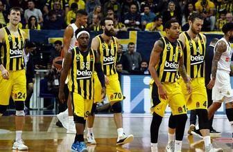 Fenerbahçe Beko, Zalgiris deplasmanında