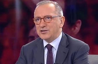 """Fatih Altaylı'dan ilginç """"ekonomi"""" önerisi: Kumarhane açalım"""