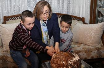Fatma Şahin bu projesiyle Gaziantep'de bir ilki gerçekleştirecek