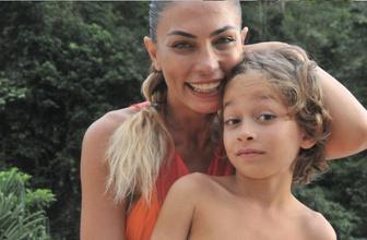 Leyla Bilginel çocuğu babası kim sperm bankası olay olmuştu!
