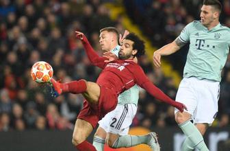 Liverpool Bayern Münih'i evinde dağıttı