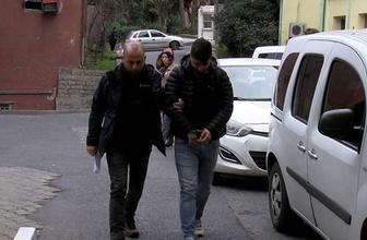 İstanbul'da yasadışı silah satışı operasyonu: 48 kişi hakkında gözaltı kararı
