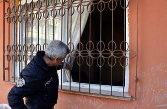 Mersin'de tahralı vahşet! 5 çocuğunun annesini katletti