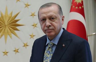 Cumhurbaşkanı Erdoğan'dan Kürtçe nevruz mesajı